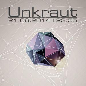 Unkraut 21.06.2014 - Matyes [live rec. unkraut Off-Location Osnabrück]