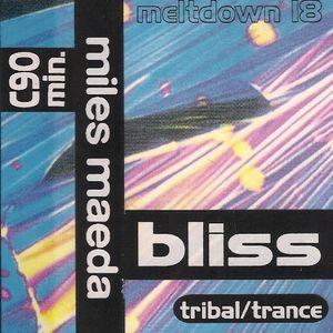 Bliss (1992) - Side 1