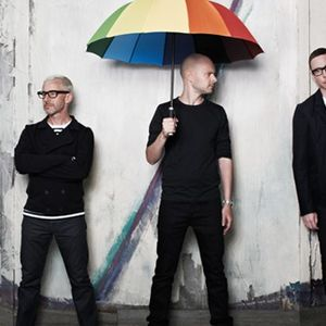 The Best Of Above & Beyond - Mixed By Itzik Aviv 25.04.13