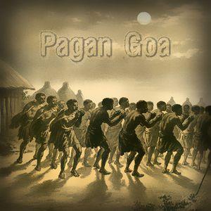 Dimitro (Zymosis) - Goa Trance Show #002: Pagan Goa (25.03.2010)