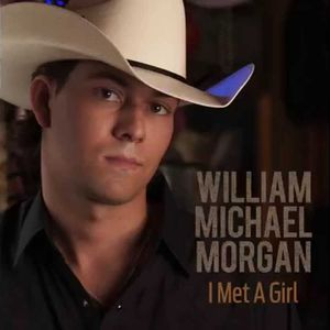 Big Red on Nashville's Next with William Michael Morgan