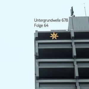 Untergrundwelle 678 - Folge #64 / Joyce's Choice