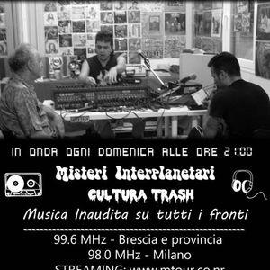 Domenica, 23 Ottobre  2016 - Intervista: IL TUSCO