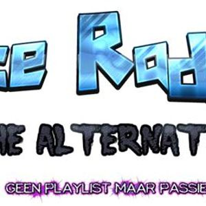 Introductieprogramma voor Ice Radio -the Alternative.