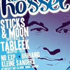 To The Beat Show - De Hossel V - Set By Dj Restless