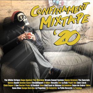CONFINAMENT MIXTAPE '20