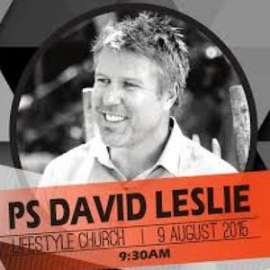David Leslie - Audio