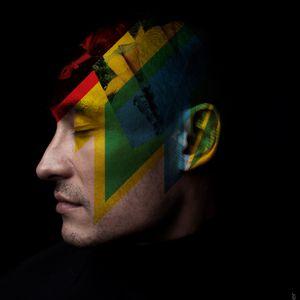 Stephane K Live @ Hacienda Oiso Festival 2013