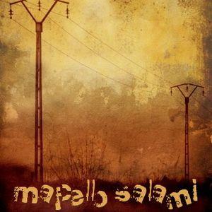 Mafcello Salami - Automatically High (D.P.C.)