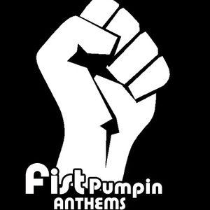 Fist Pumpin Club Anthems - Dj Gabriel