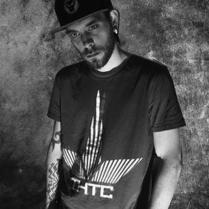 Volume 4: UWC Live Radio Takeover - DJ Contro