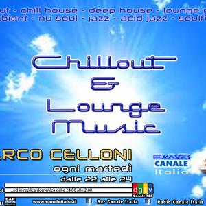 Bar Canale Italia - Chillout & Lounge Music - 28/08/2012.4