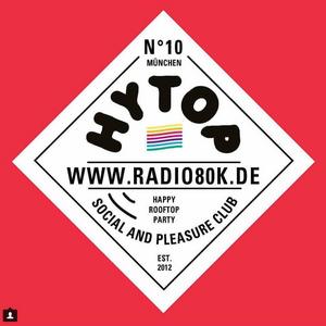 HYTOP Radio Show Nr. 10