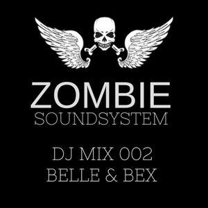 Zombie Soundsystem DJ Mix 002