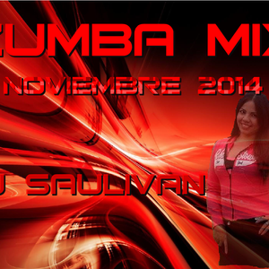 ZUMBA MIX NOV 2014 YT-DJSAULIVAN