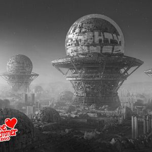 """Mighty Force - Love Summer Radio 24/03/21 """"The Oscillating Mind"""""""