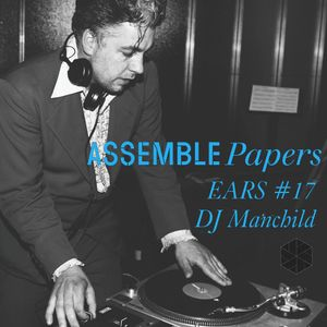 Warm-up Mix by DJ Manchild
