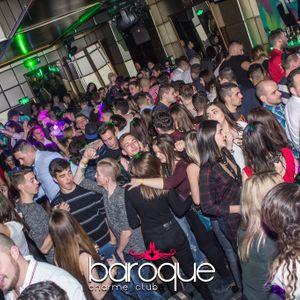 Partydul KissFM ed418 vineri - ON TOUR Baroque Club Sf Gheorghe (Dan Fintescu si Moving Elements)