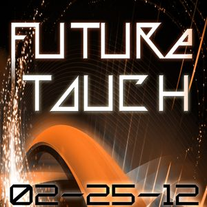 Future Touch February Mix