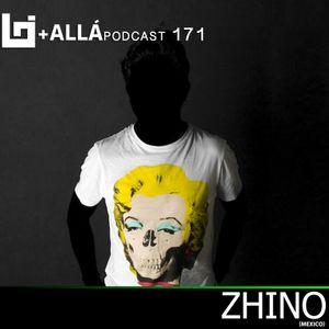B+allá Podcast 171 Zhino