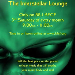 Interstellar Lounge 062114 - 1