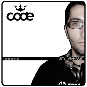 ATANAS - NEXT LEVEL CODE: / NEW LOGO CODE @ CULTURE BEAT 03.11.12