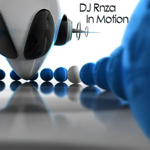 DJ Rnza - In Motion (10 yr Anniversary)