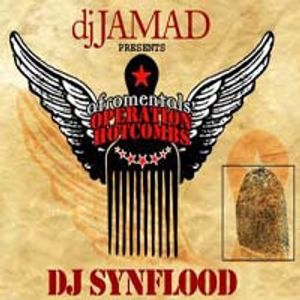 Jay Synflood - instrumental sessions #1 08/2007