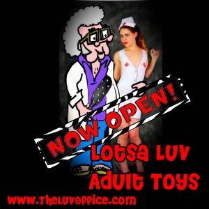 Dr. Ronnie Luv - Ep 62 - 04-11-15