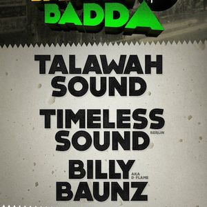 BADDA BADDA promo mix #10