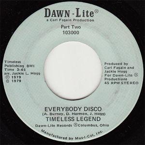 DiscoBoogie.com Show #17 DJ Harsoul