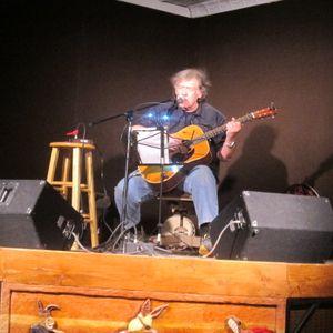 The Tumble B. Weed Radio Show #58-- featuring John Malcolm Penn