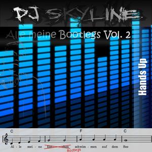 Alle Meine Bootlegs Vol. 2 - Mixed by DJ Skyline