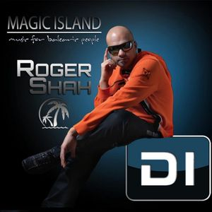 Roger Shah - Magic Island - Music for Balearic People 341 - 28.11.2014