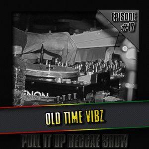 Pull It Up Show - Episode 17 - Saison 2