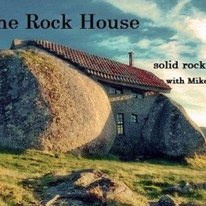 The Rock House (Thur 1st Sept 2011)