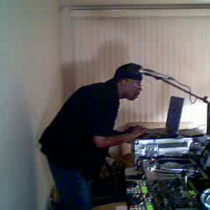 "Dj ""X1""..Rap Down & House Club Up Beat...Live Mix Session."
