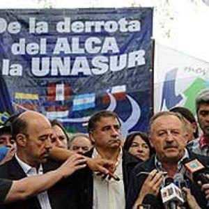 6 años de la derrota del ALCA