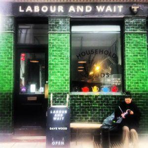 Transmission#32 - Labour And Wait