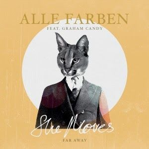 She Moves - Alle Farben (Tania Jay Delight Mix)