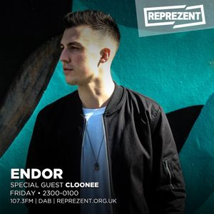 Endor ft Special guest Cloonee | 21st July 2017