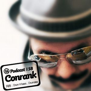 Conrank - Udance Radio Podcast 158