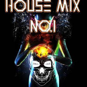 DJ Carlos Stylez - House Mix No.1
