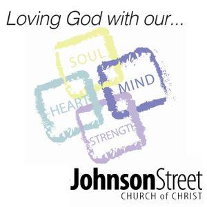"""Finding Johnson Street"""
