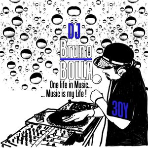 DJ BRUNO BOLLA 30 YEARS OF DJING - From The Original Tapes - Live at Matmos 1993