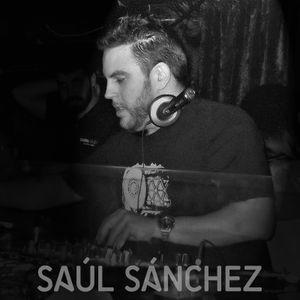 Saúl Sánchez a.k.a. Luas @ October 2005