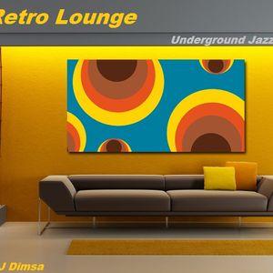 70's Retro Lounge - Underground Jazz Funk Mix