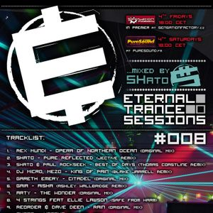 Eternal Trance Sessions #008
