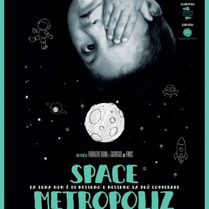 Space Metropoliz - router 21 novembre 2013