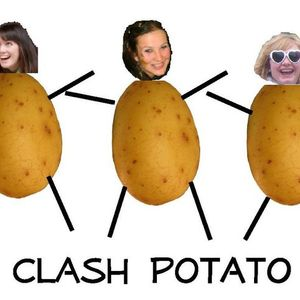 Clash potato show 21/11/10